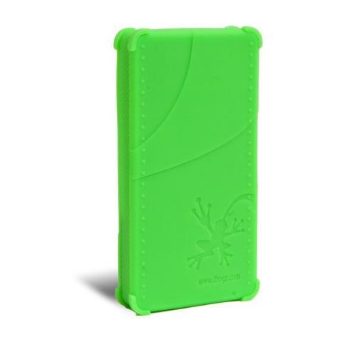 IFROGZ N3GSC-12 Custodia sottile Verde custodia MP3 / MP4