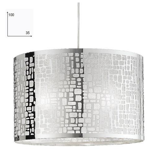 Gt luce i maya s35 lampadario moderno di colore for Brico lampadari