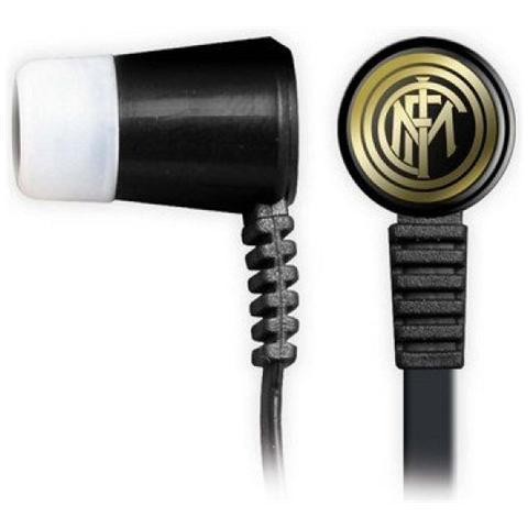 Techmade TM-YL-IP001-INT Techmade Auricolari con Microfono con Tasto Funzione Inter