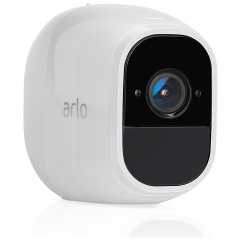 Videocamera IP di sorveglianza Arlo Pro 2 Full HD 1080p Wireless