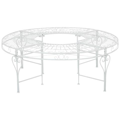 Panchina Rotonda Nyima