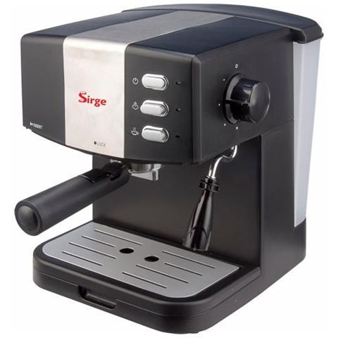 Granbar Macchina Per Caffe Espresso E Cappuccino Caffe In Polvere Gran Bar 15bar Filtro Crema Piu Per Una Super Crema