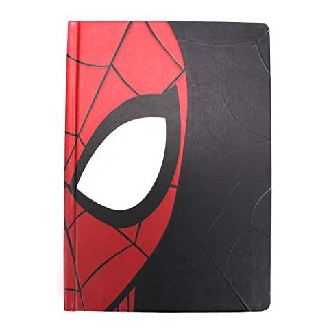 Marvel Quaderno A5 Marvel Spider-man - Web