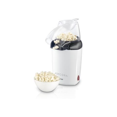 PC 3751 Macchina Per Pop-Corn Potenza 1200 Watt Colore Bianco