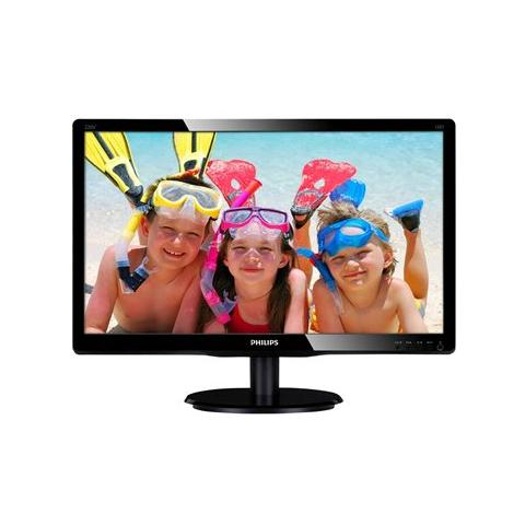 Image of 220V4LSB Monitor 22'' LED Risoluzione 1680x1050 WSXGA+ Tempo di Risposta 5ms Contrasto 10.000.000:1 Luminosità 250 cd / m²