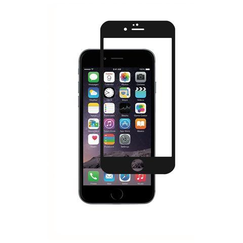 AIINO Pellicola per iPhone 6/6s / 7 Edge to Edge - Black