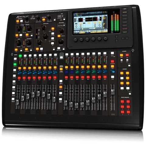 BEHRINGER Mixer Digitale X32 Compact