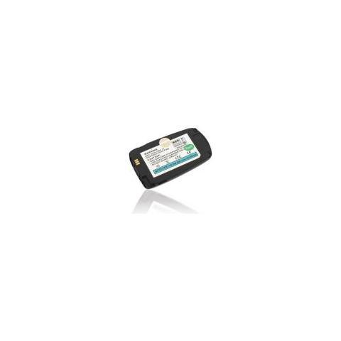 Samsung Batteria Samsung Z500 Black Li-ion 900 Mah