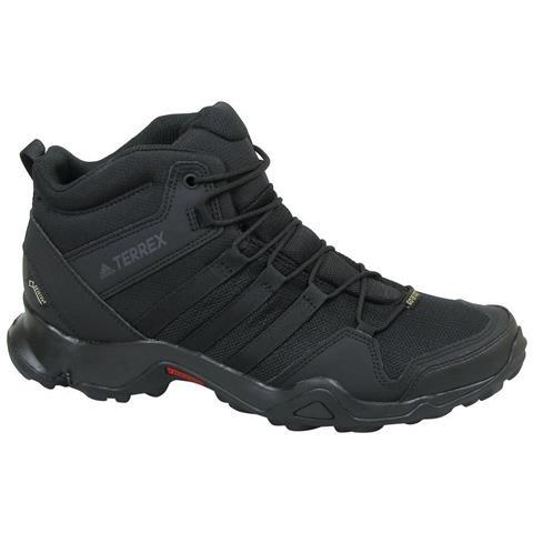 huge selection of ab5c6 2d5ca Scarpe e scarponi da montagna Stivali, anfibi e scarponcini ADIDAS TERREX  ax2r Mid GTX Scarpe Outdoor Stivali cm7697 Nero