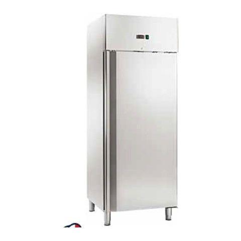 Armadio Refrigerato Ventilato Snack Acciaio Inox -2 / +8 °c