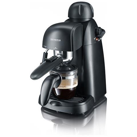Macchina per Caffè KA 5978 800 W Colore Nero