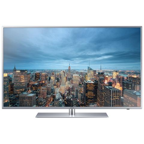 "SAMSUNG TV LED Ultra HD 4K 55"" UE55JU6410 Smart TV"