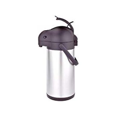 Thermos A Pompa Airpot Acciaio Inox 2,50lt