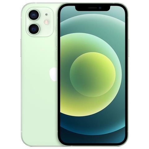 Image of iPhone 12 256 GB Verde