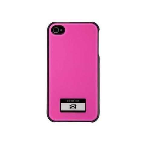 QDOS QD-7470-DNP Cover Rosa custodia per cellulare