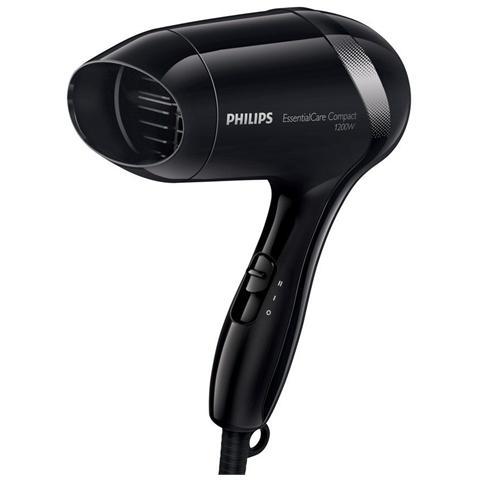 PHILIPS BHD001/00 Asciugacapelli Essential Care Potenza 1200 Watt