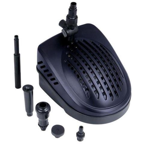 Pompa Pulizie Con Filtro 5 W Uvc 5000