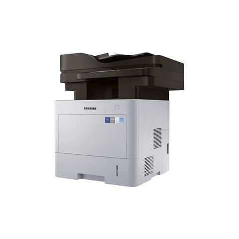 Image of Stampante Multifunzione ProXpress SL-M4080FX Laser B / N Stampa Copia Scansione Fax A4 40 Ppm Wi-Fi USB Ethernet
