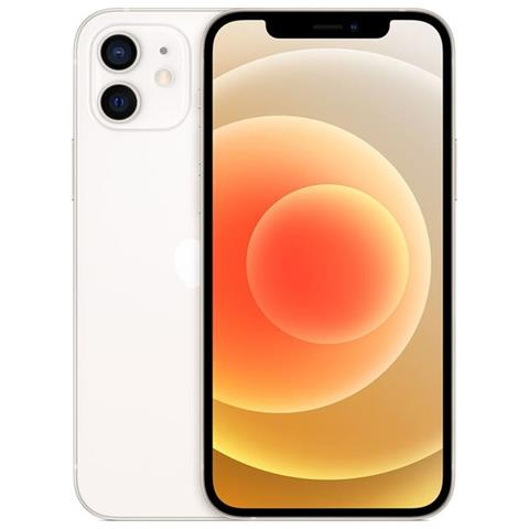 Image of iPhone 12 256 GB Bianco