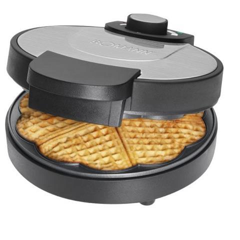 WA1365CB Macchina per Waffle Potenza 1000 Watt