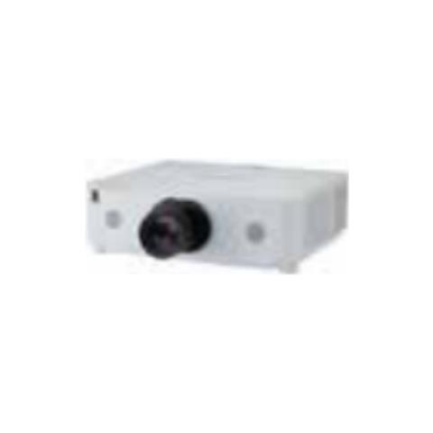 HITACHI CP-X8800 Proiettore desktop 8000ANSI lumen 3LCD XGA (1024x768) Bianco videoproiettore