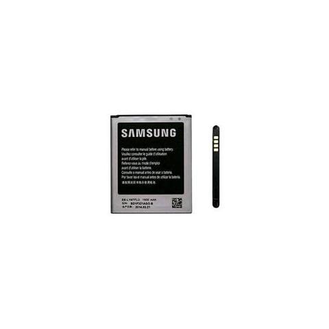 SAMSUNG Batteria Originale per Galaxy S 3 Mini Bulk da 1500 mAh