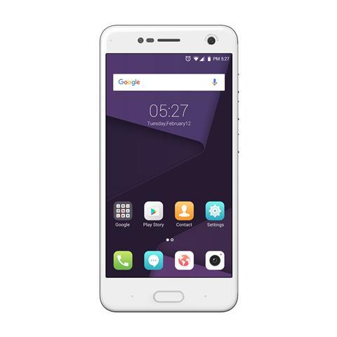 "ZTE Blade V8 Oro 32 GB 4G/LTE Dual Sim Display 5.2"" Full HD Slot Micro SD Fotocamera 13 Mpx Android Europa"