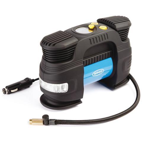 Rac830 Compressore Digitale 12v Rapid Con Lampada Led
