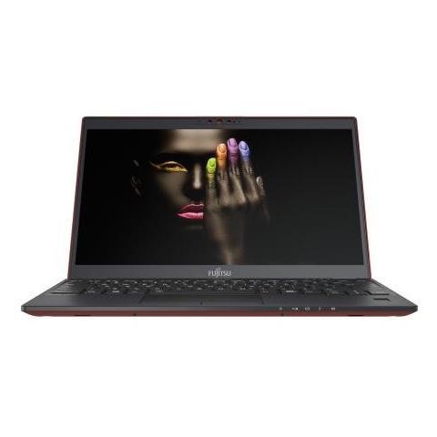 Image of Notebook Lifebook U9310 Monitor 13.3'' Full HD Intel Core i7-10610U Quad Core Ram 16GB SSD 512GB 2xUSB 3.1 2xUSB 3.0 Windows 10 Pro
