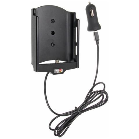 BRODIT 521811 Auto Active holder Nero supporto per personal communication
