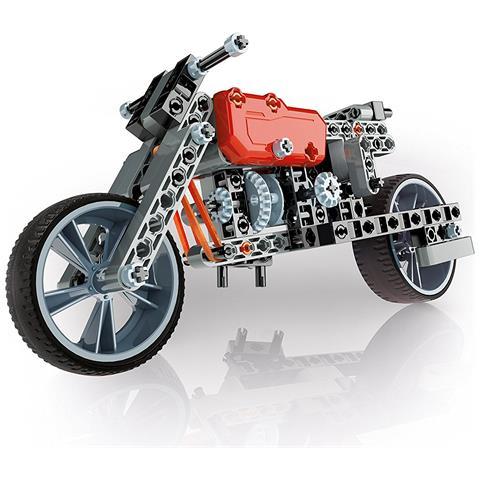 CLEMENTONI Laboratorio di Meccanica Roadster & Dragster