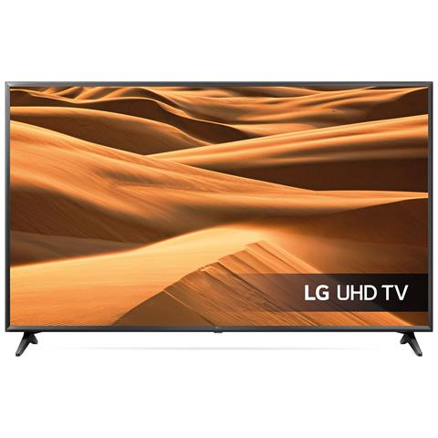 TV LED 4K Ultra HD 43'' 43UM7100PLB Smart TV