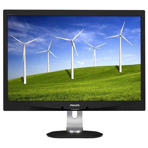 Image of 240B4QPYEB Monitor 24'' LED Risoluzione 1920x1200 WUXGA Tempo di Risposta 5ms Contrasto 20.000.000:1 Luminosit