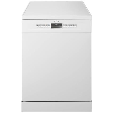 Lavastoviglie LVS432BIT Classe A+++ Capacità 13 Coperti Colore Bianco a Libera Installazio...
