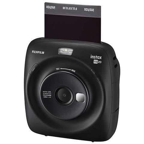Fotocamera Instax Square 20 Istantanea e Digitale Zoom Digitale 4x Sensore CMOS 1/5'' 1920...