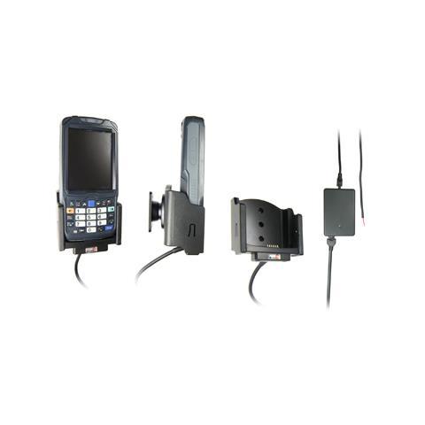 Brodit 513029 Auto Active holder Nero supporto per personal communication
