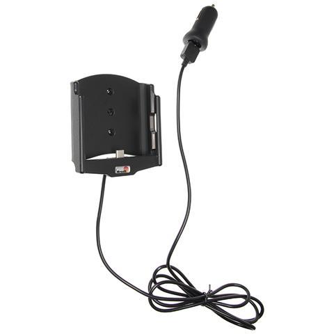 BRODIT 521830 Auto Active holder Nero supporto per personal communication