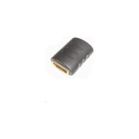 E+P HDMI 19, HDMI, HDMI, Femmina / femmina, Nero