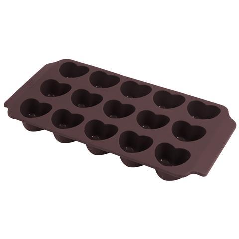 Stampo in Silicone per Cioccolatini Cuore