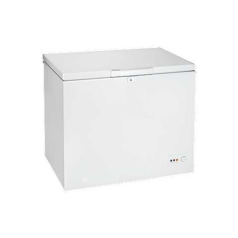Congelatore Orizzontale CS2A 250 H Capacità Lorda 255 lt Classe Energetica A++ Colore Bianco