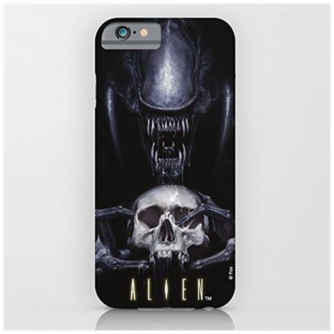 GEEK STORE Alien Per Iphone 6 Case Skull