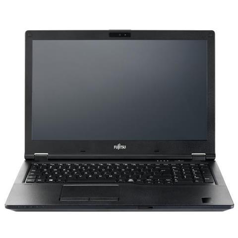 Image of Notebook Lifebook E5510 Monitor 15.6'' Full HD Intel Core i7-10510U 1.8GHz Ram 16GB SSD 512GB 2xUSB 3.0 1xUSB 3.1 Windows 10 Pro
