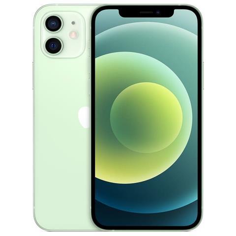 Apple iPhone 12 Mini 128 GB Verde