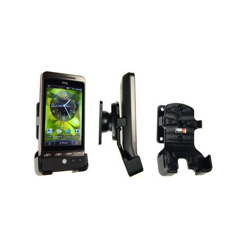 Brodit 511038 Auto Passive holder Nero supporto per personal communication