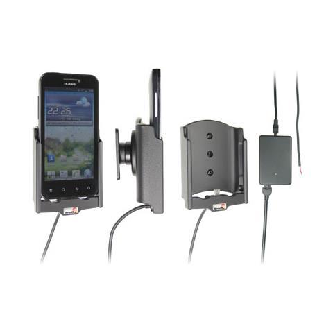 Brodit 513384 Auto Active holder Nero supporto per personal communication