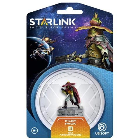 UBISOFT Starlink: BfA - Pack Pilota Eli