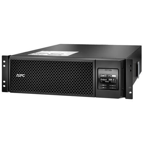 Gruppo di continuità Smart-UPS SRT 5000 VA RM 230 V