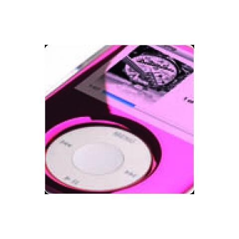 GEAR4 IceBox Mirror Pink Rosa