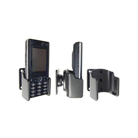 Brodit 875163 Passive holder Nero supporto per personal communication