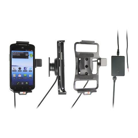 Brodit 513394 Active holder Nero supporto per personal communication